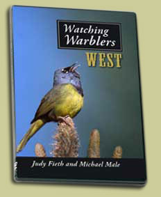 Warblers West DVD box. click for preview