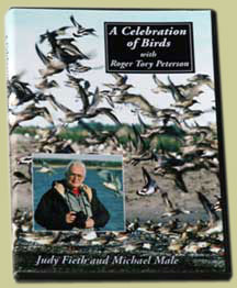 celebration of birds dvd